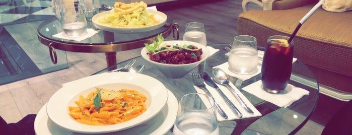 Sash Cafe is one of Tempat yang Disimpan Queen.