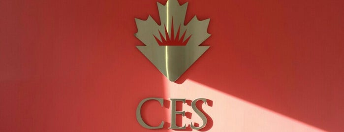 CES - Capital English Solutions is one of Canada.
