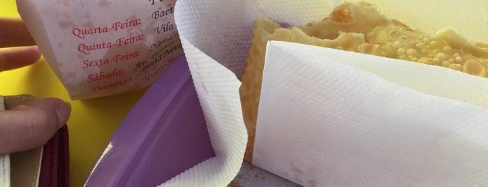 Pastel Bom Dia is one of Ludmila : понравившиеся места.