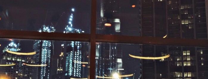 Billionaire Mansion Dubai is one of Dubai.