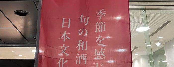FinGate KAYABA is one of 東京ココに行く! Vol.42.