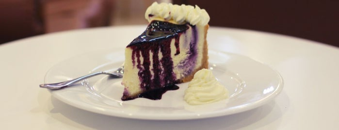 Cheesecake Ngon is one of Desserts in Vietnam.