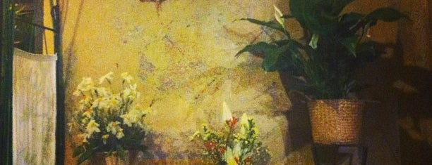 Fioraio Bianchi Caffè is one of MILANO EAT & SHOP.