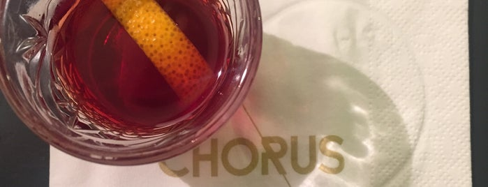 Chorus is one of Italy.