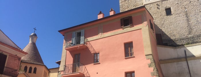 San Felice Circeo is one of cose manco a roma!.