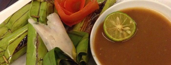 Otak-Otak Ibu Elly is one of Great food, great life..