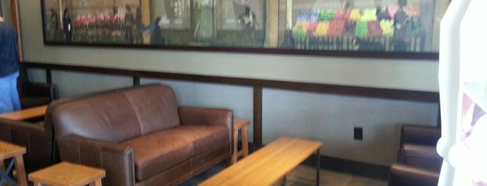 Starbucks is one of Gespeicherte Orte von rodney.