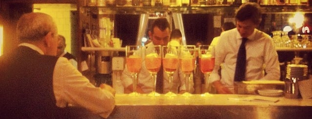 Bar Basso is one of MILANO EAT & SHOP.