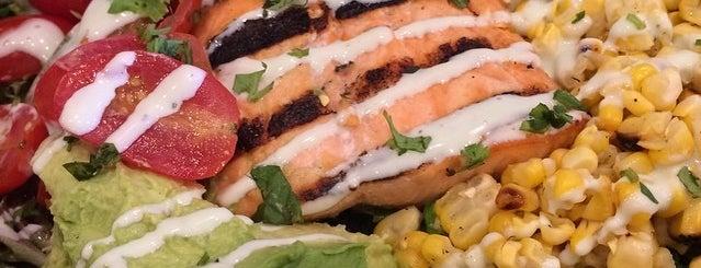 Art of Salad EAST BRUNSWICK is one of Raisaさんのお気に入りスポット.