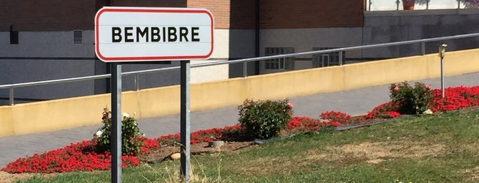 Bembibre is one of Sitios bercianos visitados.