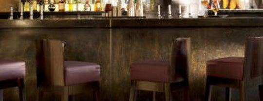 The Balmoral Bar is one of Martins : понравившиеся места.