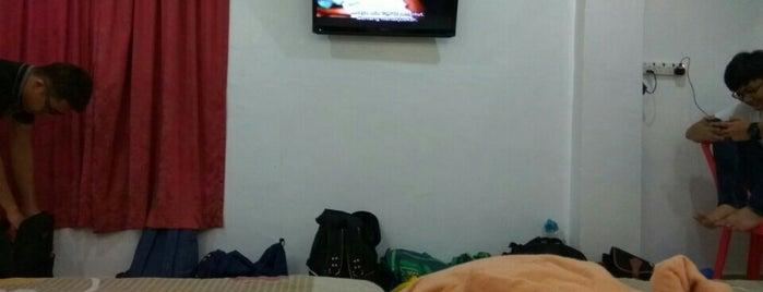 E & E Inn is one of @Kota Bharu,Kelantan #4.