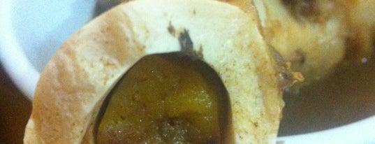 Patpat's Kansi is one of Food: Makati.