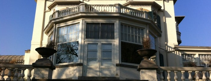 Spadina Museum: Historic House & Gardens is one of Posti che sono piaciuti a Alled.