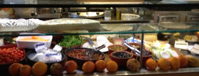 Panificio Alimentari Laugeni is one of Pizza al taglio Roma.