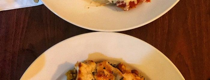 Bieke's Bistro is one of Top Restaurants 2.