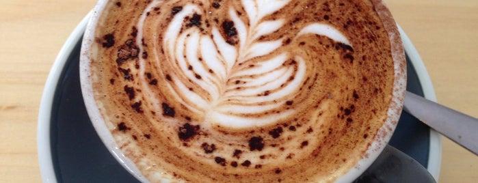 Twenty 8 Acres is one of Coffee study tour.