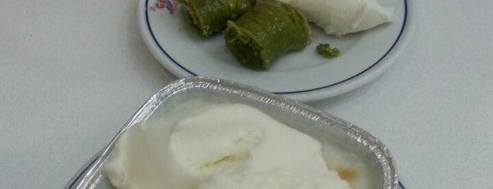 Geye Dondurma is one of Bursa: Dadından Yenmez Lezzetler.