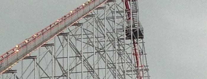 Magnum XL-200 is one of Conquering Cedar Point.