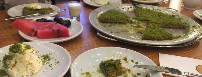 Jumbo Künefe is one of Turkey mix.