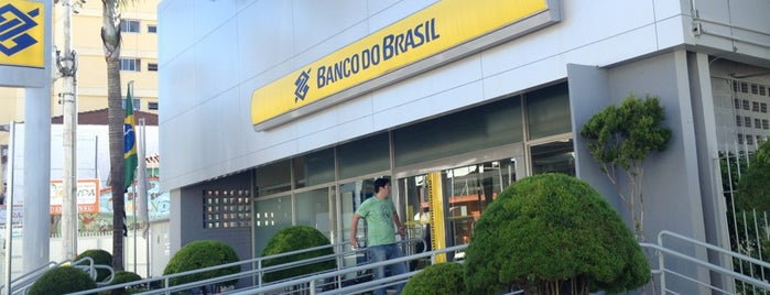 Banco do Brasil is one of Locais curtidos por Hevelyn.