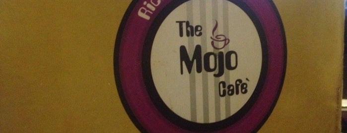Mojo cafe is one of Cafe & Reastaurants.
