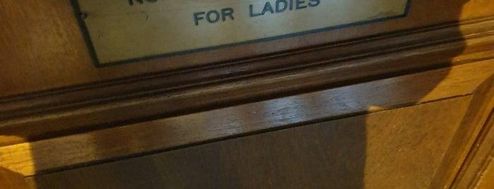 Aberdeen pub crawl