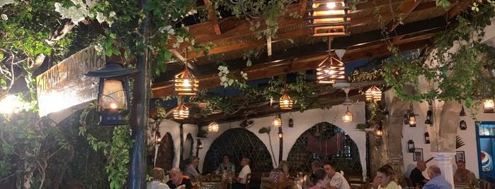Stamna Tavern is one of Кипр еда (планы).