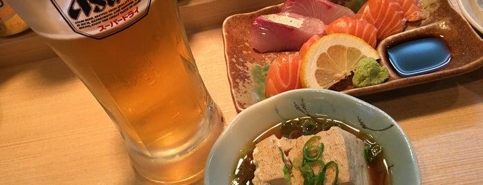 立呑み居酒屋 磯っ子 is one of 九条.