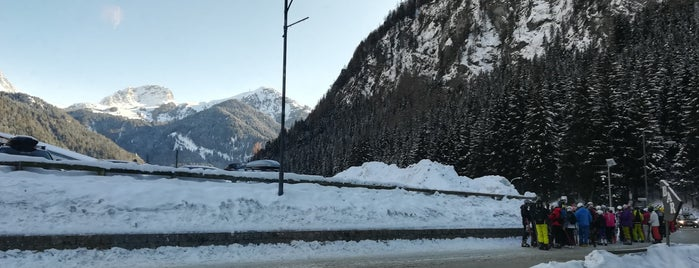 Na Bela Vida Après Ski is one of สถานที่ที่ Алексей ถูกใจ.