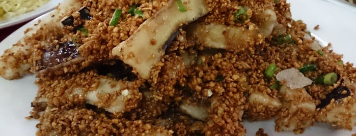 Restoran Sin Chua Kee is one of Good food KL.