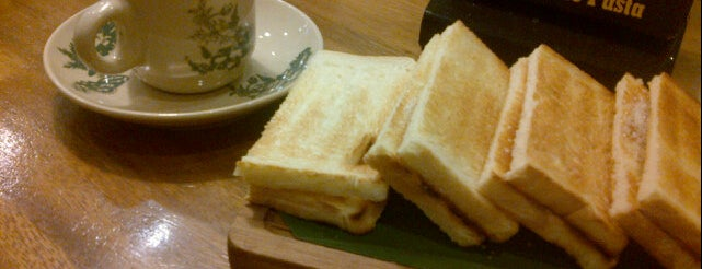 My Kopi-O! is one of Surabaya's Best Culinary Spots.