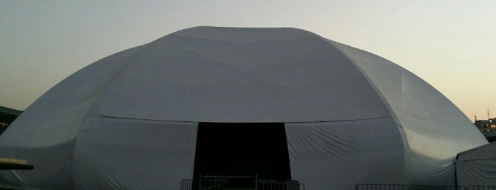 Auditorio Starlite is one of Angelesさんのお気に入りスポット.