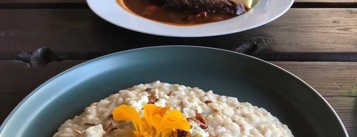 Bílý Mák is one of food.