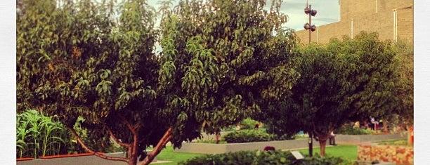 Urban Orchard is one of Marie 님이 좋아한 장소.