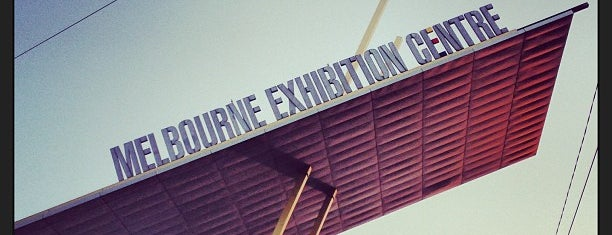 Melbourne Convention and Exhibition Centre is one of Sophie 님이 좋아한 장소.