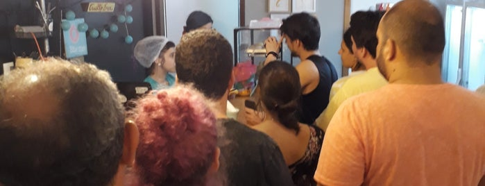 Libre Café Vegano is one of Locais curtidos por Isabelle.