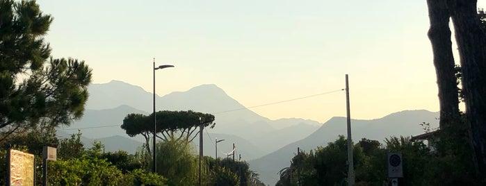 Bagno La Fenice is one of Italy.