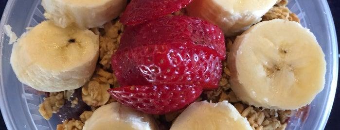 Pastel Brazucca is one of Lieux sauvegardés par Drew.
