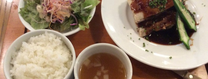 Braceria BAVA is one of Greater Tokyo Eats.