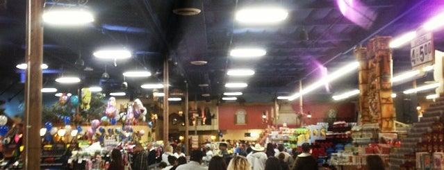 Cardenas Markets is one of Posti che sono piaciuti a Juan Fco Arriaga C.