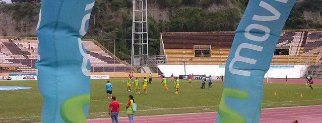 Trujillanos F.C. Stadium is one of Estadios Primera División de Venezuela.