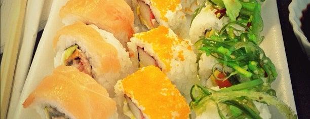 Kibou Sushi is one of Restaurantes Barquisimeto.