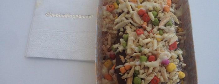 Magnum Store Bodrum is one of Tempat yang Disukai Emrecan B..