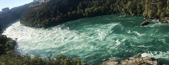 Whirlpool Scenic Overlook  Trail is one of Niagara & Toronto.