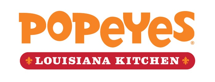 Popeyes Louisiana Kitchen is one of Locais curtidos por Michael.