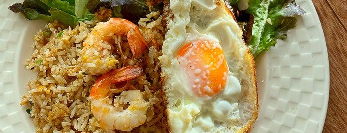 เรือโป๊ะ Seafood by แสนสมบูรณ์ is one of 05_ตามรอย_inter.