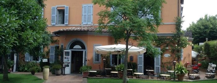 Hotel Vannucci is one of Stiamo in Centro.