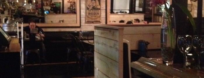 Hawthorne Beer Market & Bistro is one of Colin'in Kaydettiği Mekanlar.