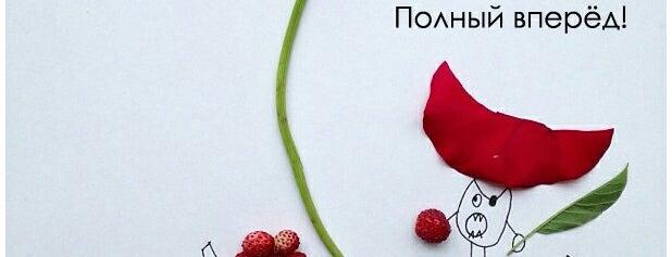 "Арт-ресторан ""Шляпа"" is one of Kiev TOP Places."